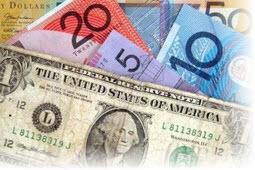 Курс Австралийского доллара к Доллару США