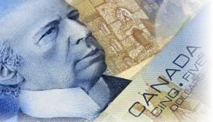 Курс канадского доллара к рублю