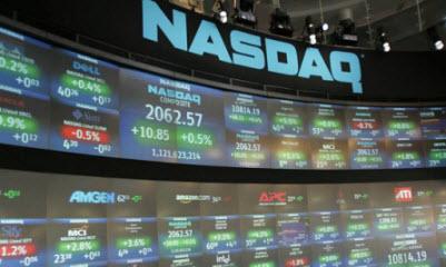 Биржевой индекс NASDAQ