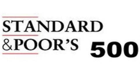 Биржевой индекс S&P500