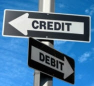 Что такое дебет и кредит