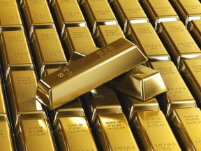 Что такое золотовалютный резерв
