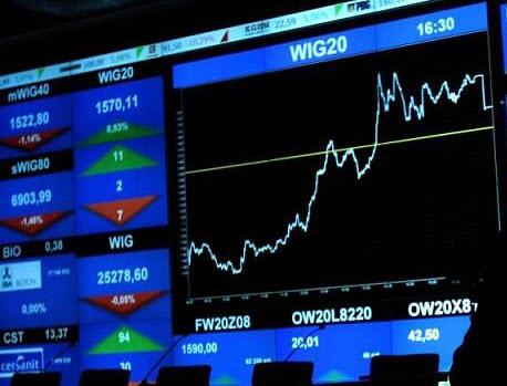 Как начать работать на бирже форекс