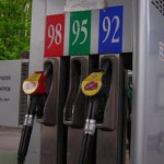 цена бензина АИ-92