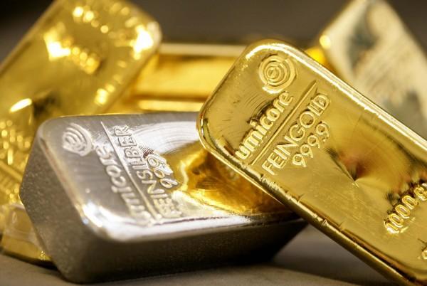 Как вкладывать деньги в золото