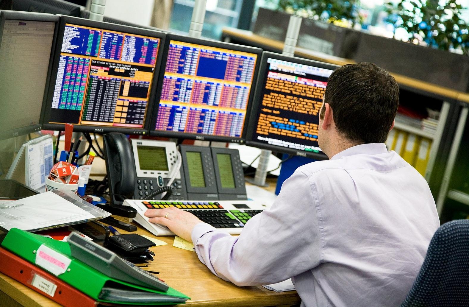 Как прибыльно торговать на бирже